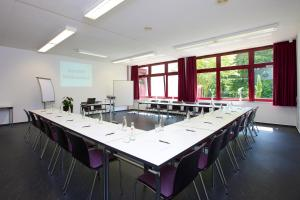 AZK Arbeitnehmer Zentrum Königswinter, Отели  Кёнигсвинтер - big - 15