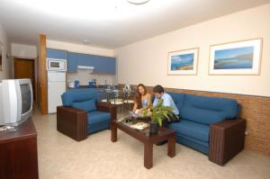 Apartamentos Isla de Lobos - Adults Only, Appartamenti  Puerto del Carmen - big - 7