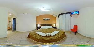 Hotel Santander, Hotely  Villa Carlos Paz - big - 16