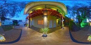 Hotel Santander, Hotely  Villa Carlos Paz - big - 15
