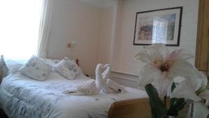 Knighton Lodge, Penziony  Skegness - big - 24