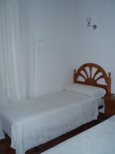 Hostal Castilla, Guest houses  Madrid - big - 21