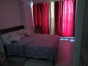 Azure Urban Resort Tinoyshome, Apartmanok  Manila - big - 56