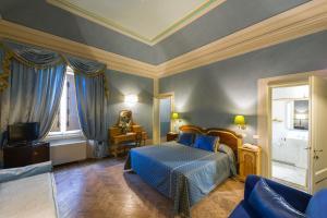 Loggiato Dei Serviti, Hotels  Florence - big - 41
