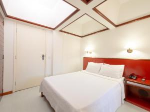 Hotel Nobilis, Szállodák  São Paulo - big - 34