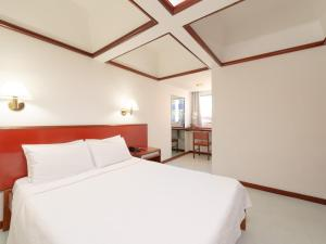 Hotel Nobilis, Szállodák  São Paulo - big - 35