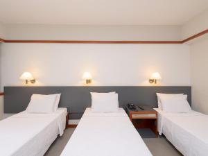 Hotel Nobilis, Szállodák  São Paulo - big - 27