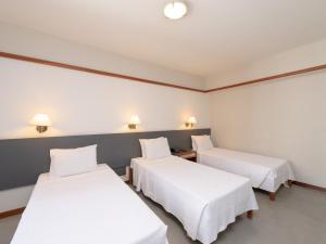 Hotel Nobilis, Szállodák  São Paulo - big - 23