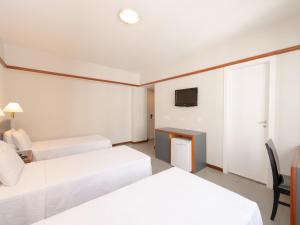 Hotel Nobilis, Szállodák  São Paulo - big - 22
