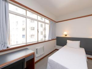 Hotel Nobilis, Szállodák  São Paulo - big - 19