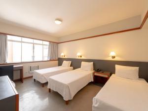 Hotel Nobilis, Szállodák  São Paulo - big - 18