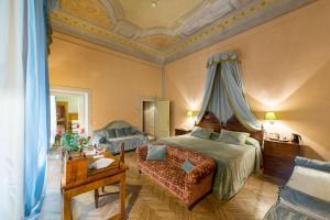 Loggiato Dei Serviti, Hotels  Florence - big - 34