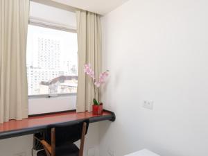 Hotel Nobilis, Szállodák  São Paulo - big - 15