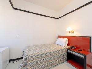 Hotel Nobilis, Szállodák  São Paulo - big - 13