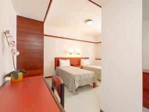 Hotel Nobilis, Szállodák  São Paulo - big - 24