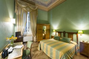 Loggiato Dei Serviti, Hotels  Florence - big - 26