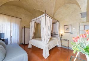 Loggiato Dei Serviti, Hotels  Florence - big - 11