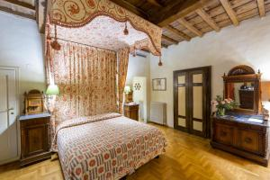 Loggiato Dei Serviti, Hotels  Florence - big - 10
