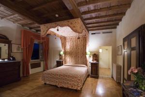 Loggiato Dei Serviti, Hotels  Florence - big - 9
