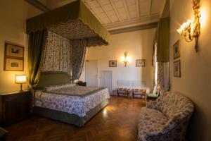 Loggiato Dei Serviti, Hotels  Florence - big - 7