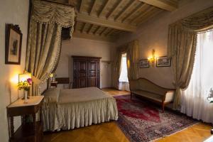 Loggiato Dei Serviti, Hotels  Florence - big - 20