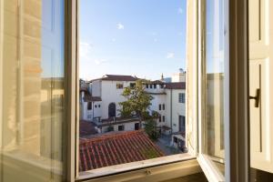 Loggiato Dei Serviti, Hotels  Florence - big - 14
