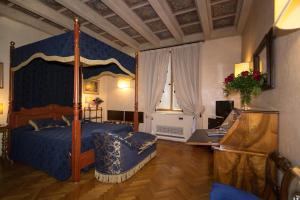 Loggiato Dei Serviti, Hotels  Florence - big - 18