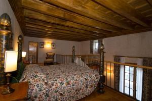Loggiato Dei Serviti, Hotels  Florence - big - 43