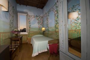 Loggiato Dei Serviti, Hotels  Florence - big - 44
