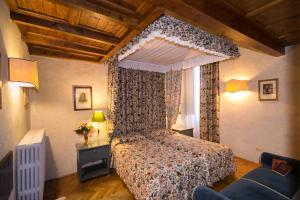 Loggiato Dei Serviti, Hotels  Florence - big - 40