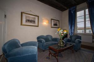 Loggiato Dei Serviti, Hotels  Florence - big - 12
