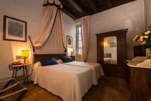 Loggiato Dei Serviti, Hotels  Florence - big - 5