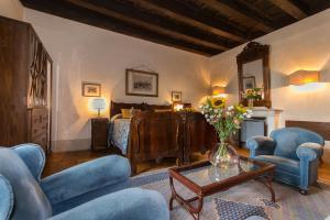 Loggiato Dei Serviti, Hotels  Florence - big - 4