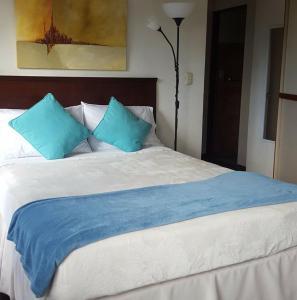 Casa Echavarria Boutique Hotel, Hotel  San José - big - 33