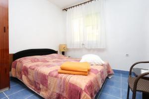 Apartment Marusici 1024a, Ferienwohnungen  Mimice - big - 42