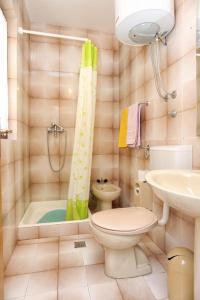 Apartment Marusici 1024a, Ferienwohnungen  Mimice - big - 49