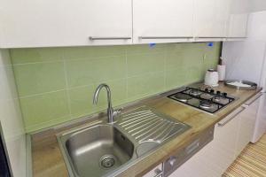 Apartment Marusici 1024a, Ferienwohnungen  Mimice - big - 51