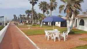 Bungalos Las Esperanzas, Dovolenkové domy  Cabo Punta Banda - big - 12