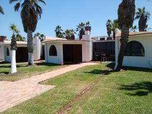Bungalos Las Esperanzas, Holiday homes  Cabo Punta Banda - big - 16