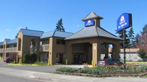 Americas Best Value Inn Lakewood South Tacoma, Motely  Lakewood - big - 14