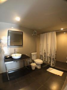 Paragon Inn, Hotely  Lat Krabang - big - 36