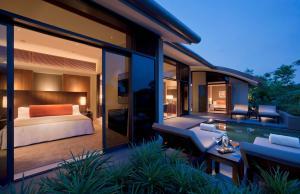 Two-Bedroom Garden Villa
