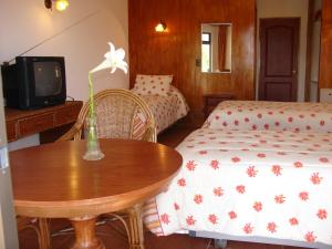 Hotel Victoria, Hotely  Hanga Roa - big - 9