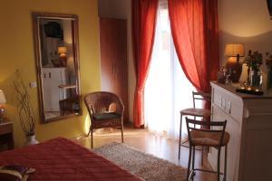 Villa Bougenvilia Tomas, Ferienwohnungen  Tučepi - big - 159