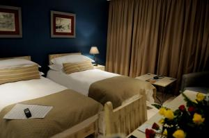 Protea Hotel by Marriott Chingola, Hotely  Chingola - big - 8