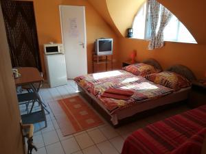 Tarr Apartmanok, Penziony  Keszthely - big - 28