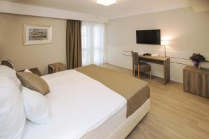 Hotel Vila Rova, Hotely  Malinska - big - 34