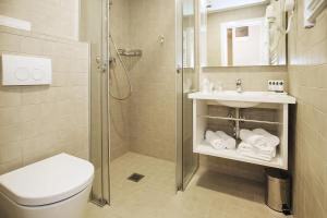 Hotel Vila Rova, Hotely  Malinska - big - 19