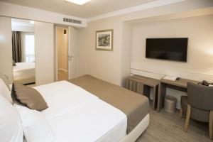 Hotel Vila Rova, Hotely  Malinska - big - 20