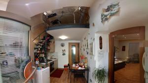 B&B Dei Navigatori, Apartmanok  Salerno - big - 6